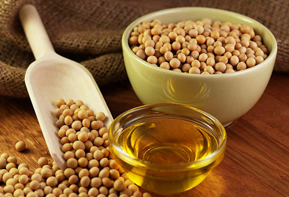 SOYBEAN OIL CONSUMER PACK